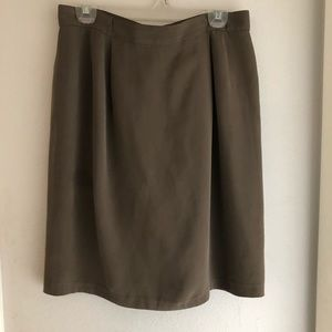Dresses & Skirts - Anne Klein skirt
